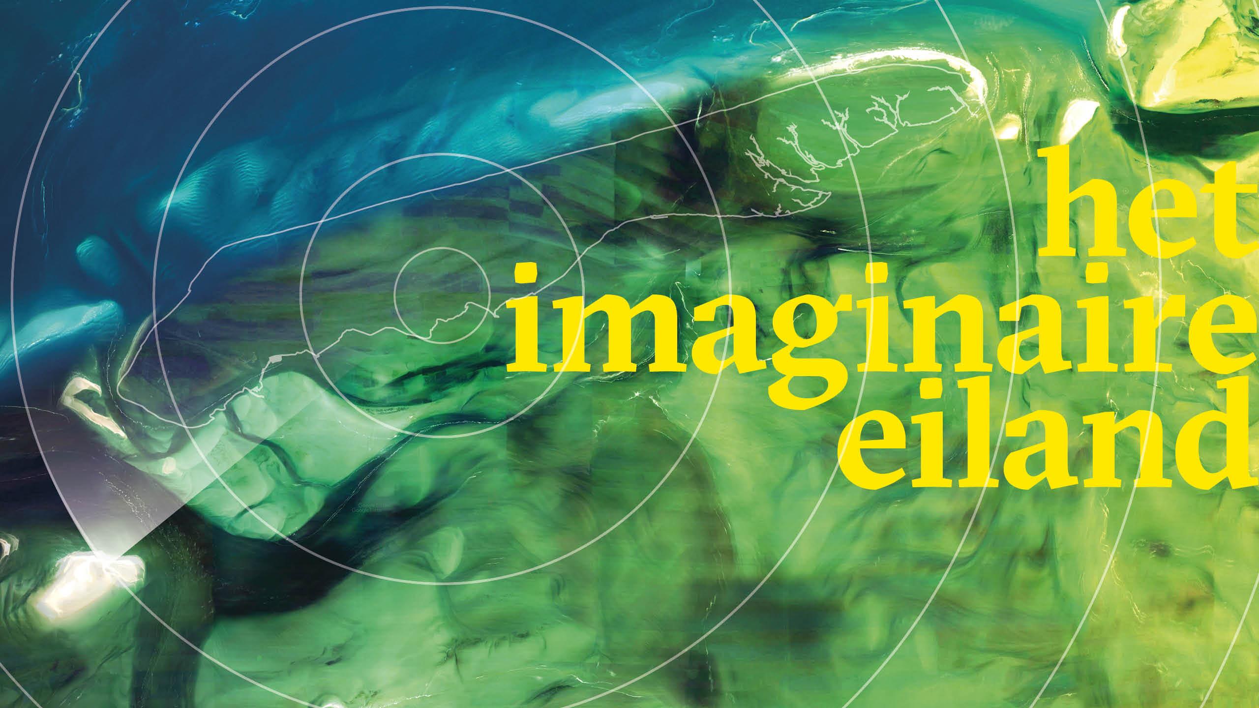Beeld van Oerol online Het Imaginaire Eiland